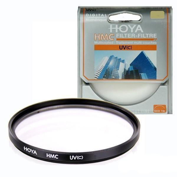 HOYA 82mm HMC UV Filter-Cameratek