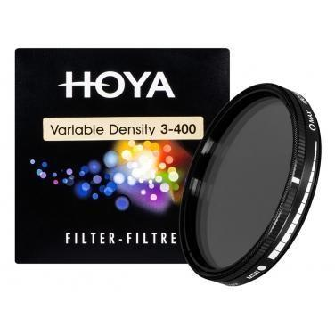 HOYA 82mm Variable Density 3-400 Filter-Cameratek