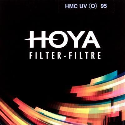 Hoya 95mm HMC UV Filter-Cameratek
