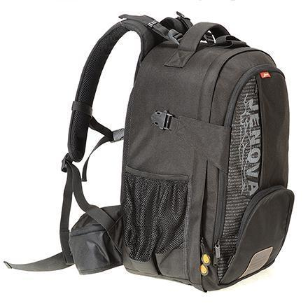 Jenova Niagra Extra Large DSLR/Laptop Backpack-Cameratek