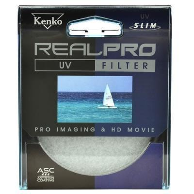 Kenko 58mm RealPro UV Filter-Cameratek