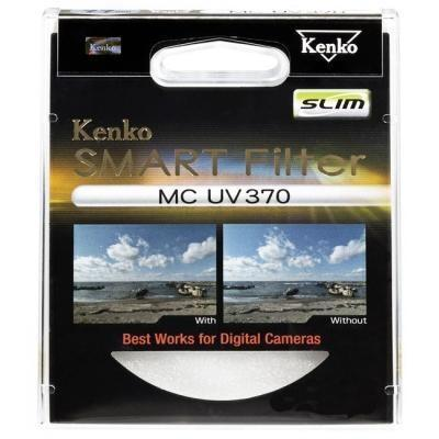 Kenko 58mm Smart UV Filter-Cameratek