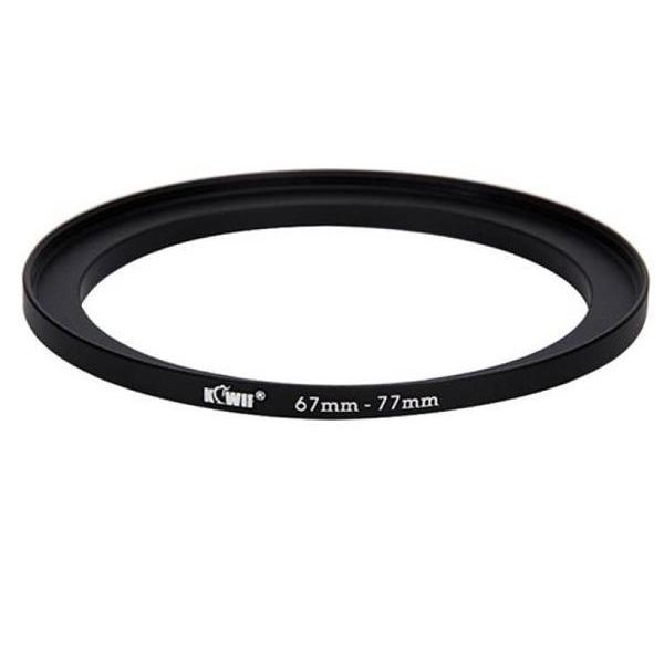 Kiwi 67mm-77mm Step Up Ring-Cameratek
