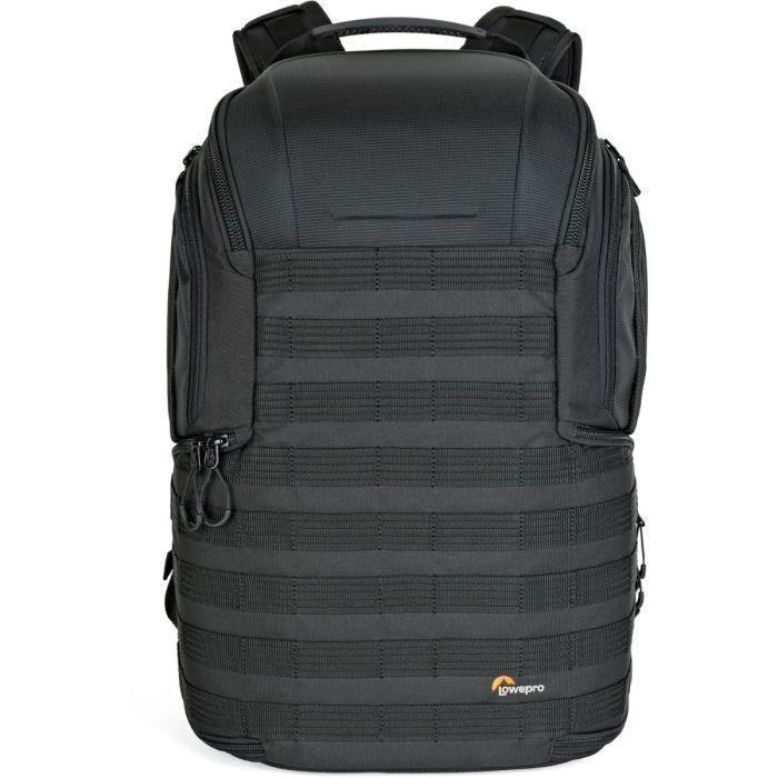 Lowepro Pro Tactic BP 350 AW II Backpack (Black)-Cameratek