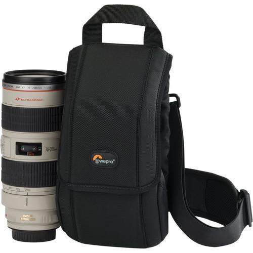 Lowepro S&F Slim Lens Pouch 75 AW  Cameratek