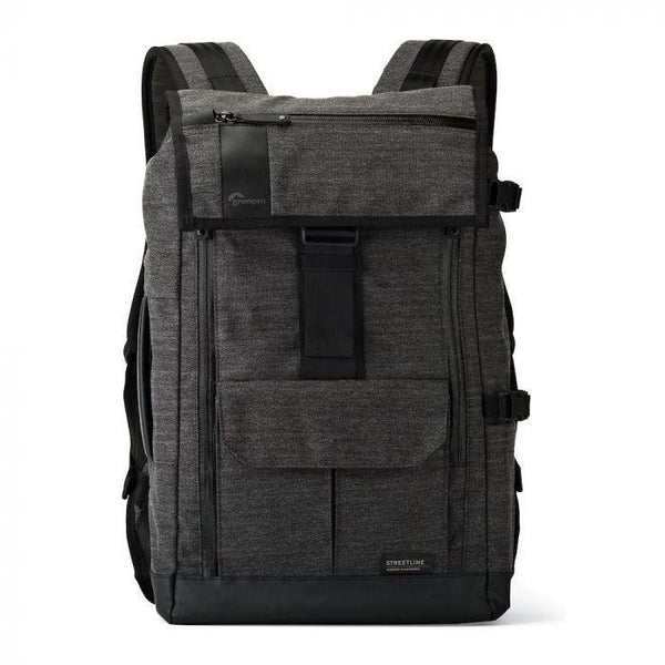 Lowepro StreetLine BP 250 Black-Cameratek