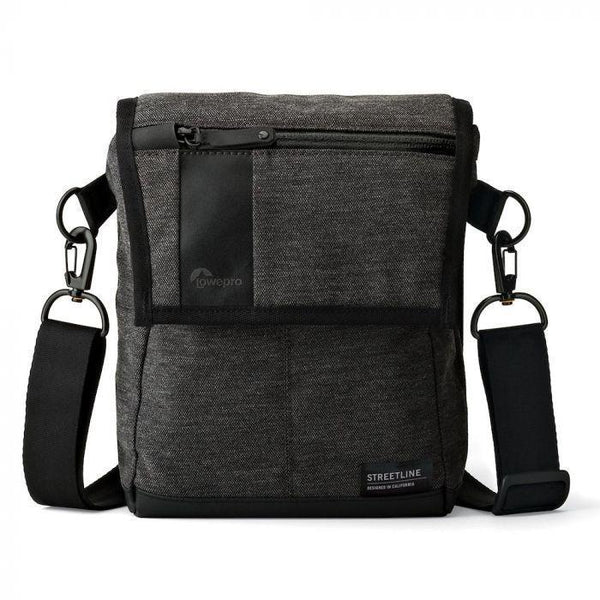Lowepro StreetLine SH 120 Grey-Cameratek