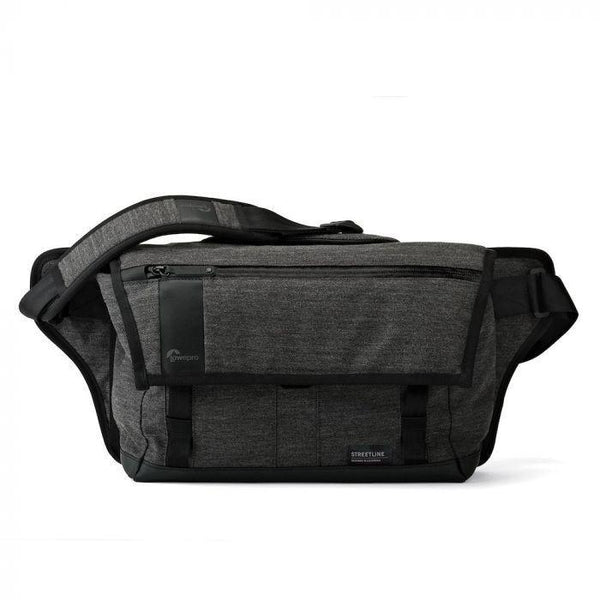 Lowepro StreetLine SH 140 Grey-Cameratek