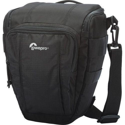 Lowepro Toploader Zoom 50 AW II Bag-Cameratek