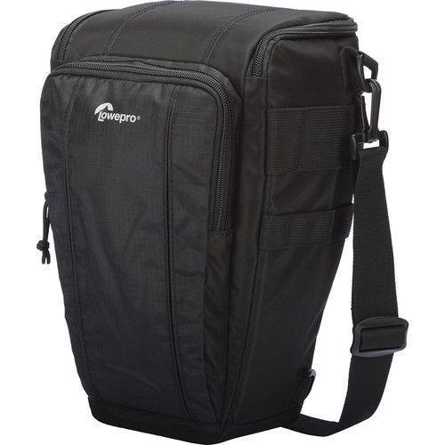 Lowepro Toploader Zoom 55 AW II Bag-Cameratek