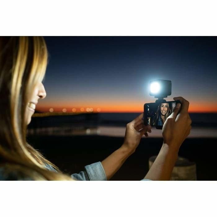 Lume Cube Smartphone Video Kit – 1 Lume Cube + New Smartphone Video Mount-Cameratek