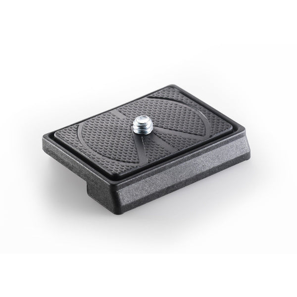 Manfrotto 200LT-PL Quick Release Plate-Cameratek