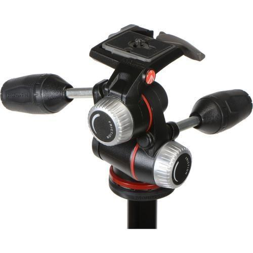 Manfrotto MK190XPRO3 Alu 3S-Cameratek