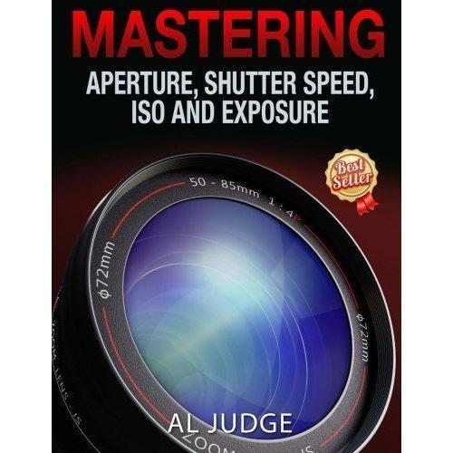 Mastering Aperture, Shutter Speed, ISO and Exposure-Cameratek