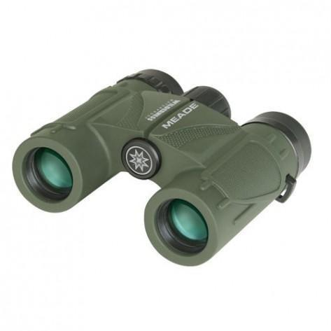 Meade Wilderness 10x25 Binoculars-Cameratek