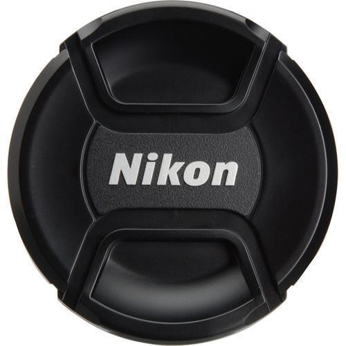 Nikon 67mm Snap-on Front Lens Cap-Cameratek