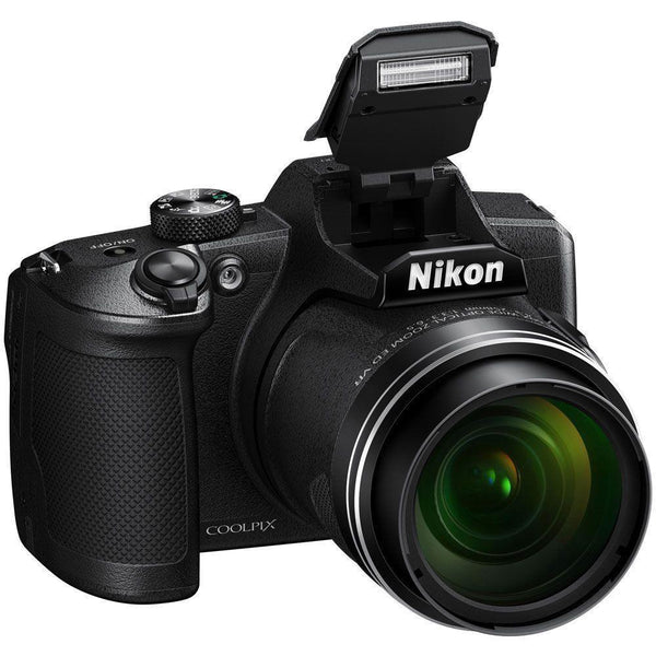 Nikon Coolpix B600 Digital Camera-Cameratek