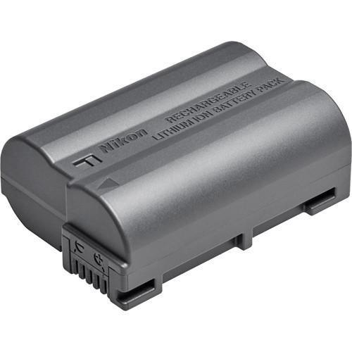Nikon EN-EL15b Rechargeable Lithium-Ion Battery-Cameratek