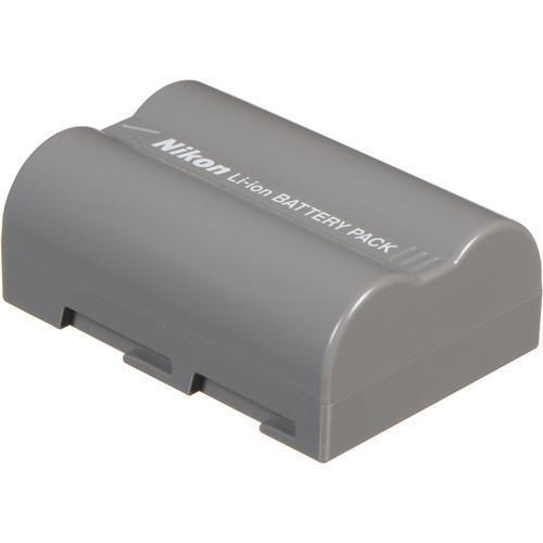 Nikon EN-EL3e Rechargeable Lithium-Ion Battery (1410mAh)  Cameratek