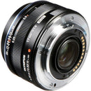 Olympus M.Zuiko Digital 17mm f/1.8 Lens Black-Cameratek