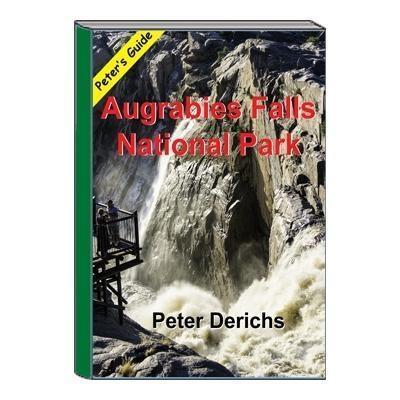 Peter's Guide to Augrabies Falls National Park-Cameratek