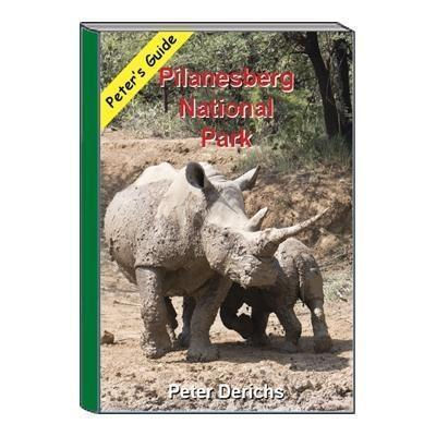 Peter's Guide to Pilanesberg National Park-Cameratek
