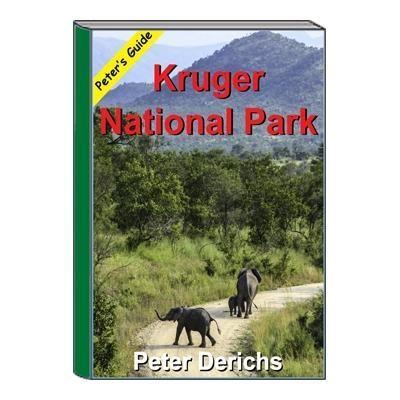 Peter's Guide to the Kruger National Park-Cameratek