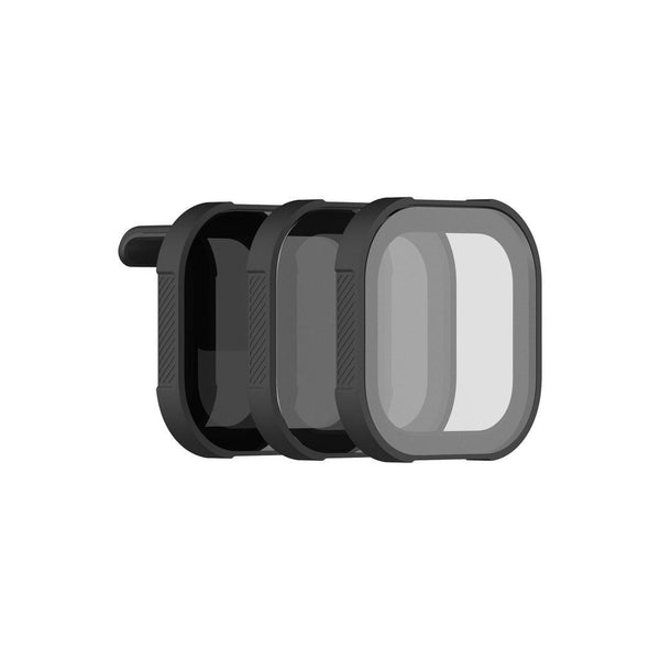 PolarPro GoPro Hero8 Black Filters Shutter Collection Filters  Cameratek
