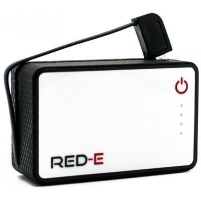 Red-E 4K mAh PowerBank 8-Pin-Cameratek