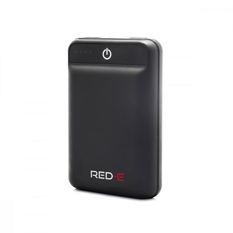 RED-E PB RC10 10 000MAH Power Bank-Cameratek