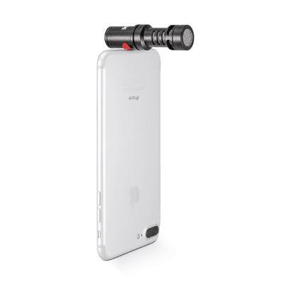 Rode Directional Microphone Me for IPhone and IPad  Cameratek