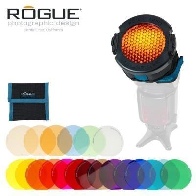 Roque Lighting Filter Kit For Roque Grid-Cameratek