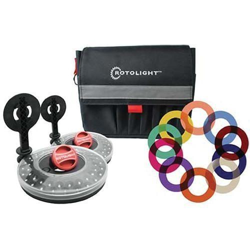 RotoLight Interview Kit V2-Cameratek