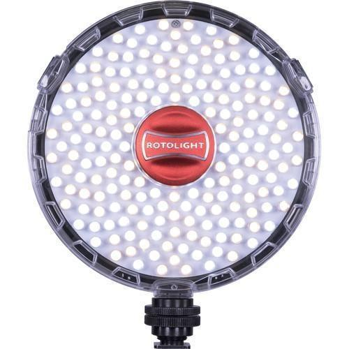 Rotolight NEO 2 LED Light-Cameratek
