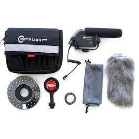 RotoLight Sound and Light Kit-Cameratek
