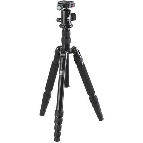 Sirui A1005 Aluminum Tripod with Y-10 Ball Head-Cameratek