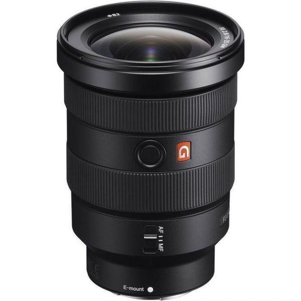 Sony FE 16-35mm f/2.8 GM Lens-Cameratek