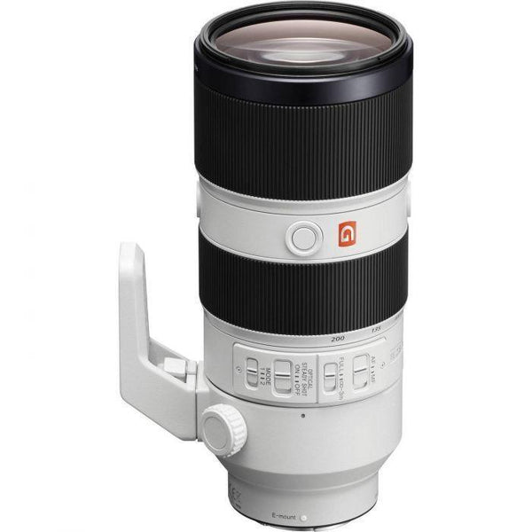 Sony FE 70-200mm f/2.8 GM OSS Lens-Cameratek