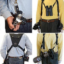 Trekking Swing Up For Two Harness-Cameratek
