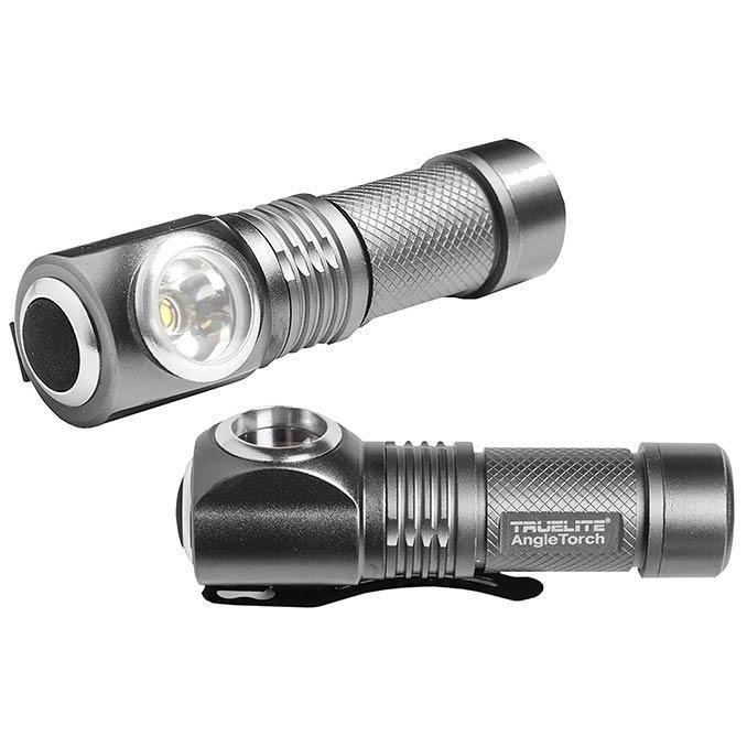 True Utility AngleHead Torch-Cameratek