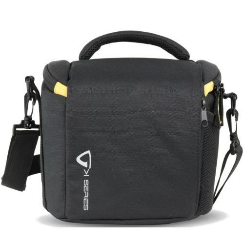 Vanguard VK 15BK Shoulder Bag-Cameratek