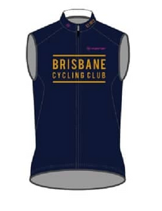 Elite Wind Vest - Men