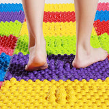 Durable Reflexology Foot Massage Pad