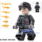 PUBG Game Action Figure Military Soldier