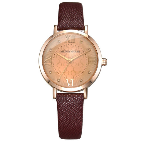 GrabItZone Women Diamond Watches