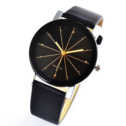 GrabItwatch Casual Watch for Ladies