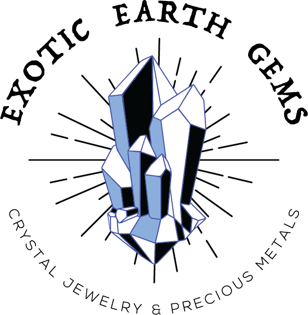 Exotic Earth Gems