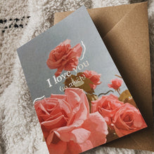 Load image into Gallery viewer, 'I Love You (So Much)' Card