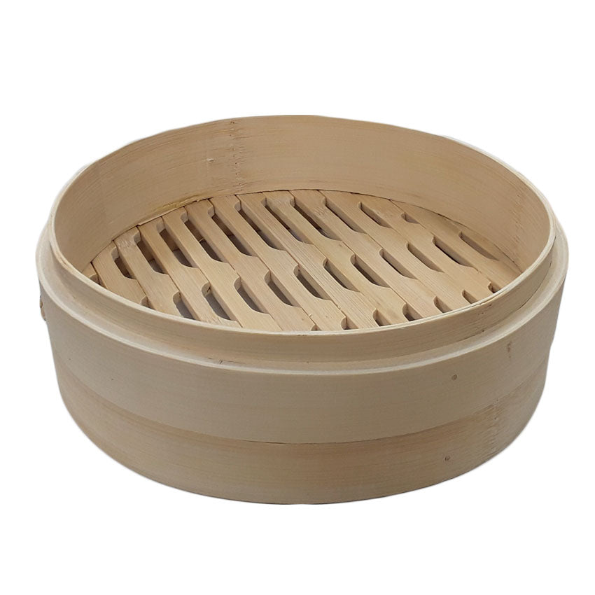 Bamboo Steamer BASE Size: 8