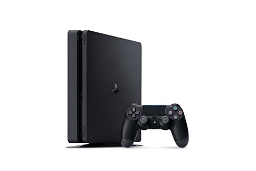 PlayStation 4 Console - 1TB Slim Edition - Area 399 Hachune Rage